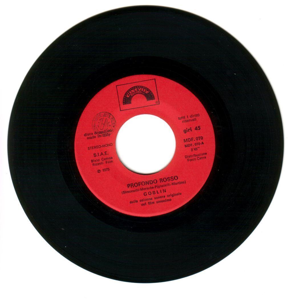 riversamento dischi in vinile