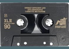 riversamento cassette audio