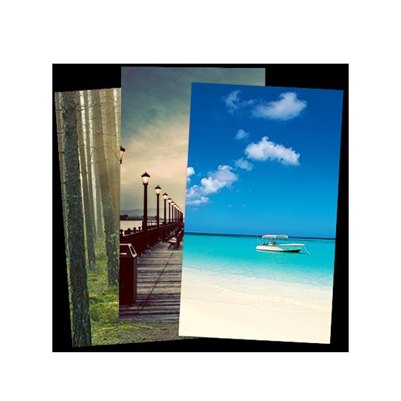 Scansione materiale fotografico professionale