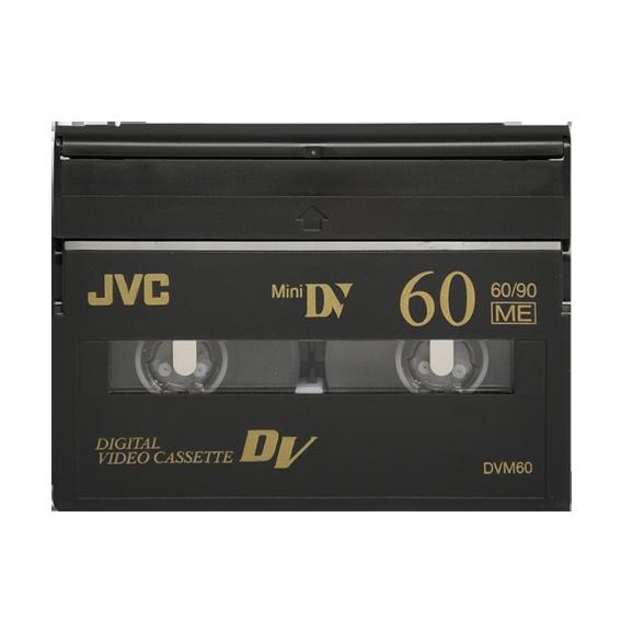 riversamento cassette minidv