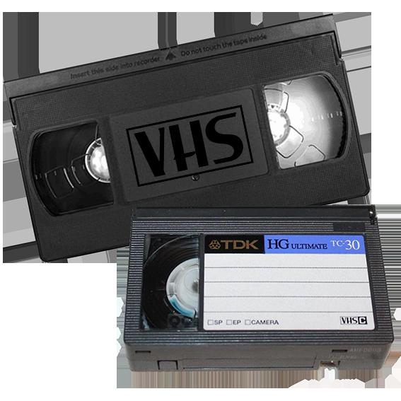 riversamento video professionale