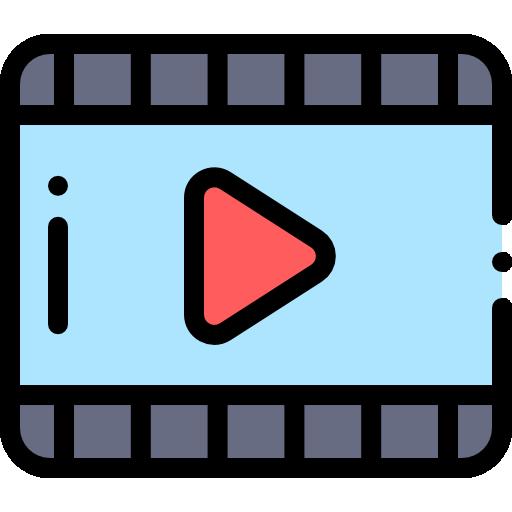 creazione video album con video